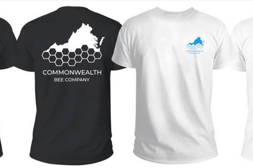 Commonwealth Bee Tshirt