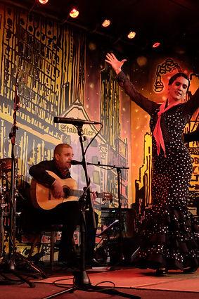 Flamenco Live-Show