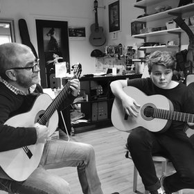 Gitarre lernen mit Pedro Navarro