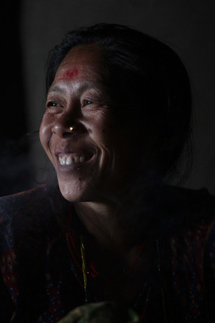 Amrit Kumari Rai, 46, stopped drinking liquor and rice wine after she was diagnosed with depression and anxiety and had to start taking medicines around five years ago. These days, she enjoys drinking a bottle of lager beer when someone offers it to her or brings it as a gift.