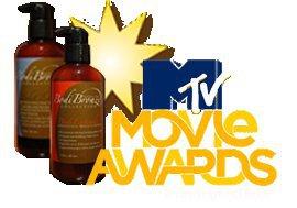 MTV Movie Awards Swag Bags