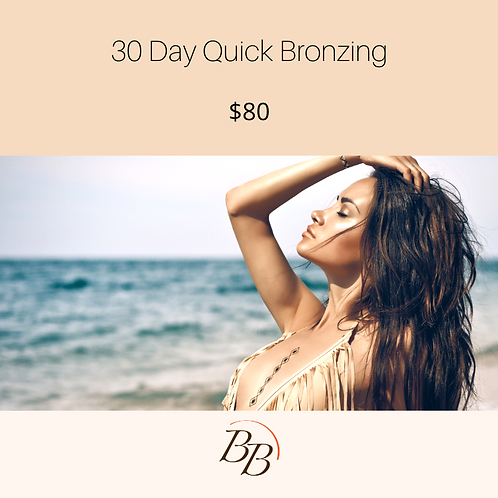 30-Day Quick Spray