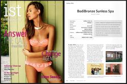 IST Magazine
