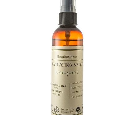 BodiBronze® Anti-Aging Moisture Lock Spray