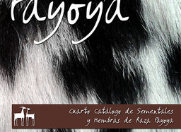 Nuevo Catálogo de Sementales y Hembras de Raza Payoya