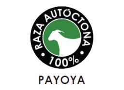 Aprobación Logotipo 100% Raza Autóctona Caprina PAYOYA