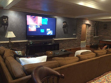 Naples Bonita Springs Florida Home Theater  Home Automation Audio Video Installer