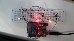 Joguinho no Arduino