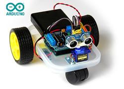 Robótica com Arduino