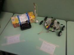 Soprômetro e Beetlebot