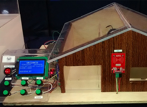 Automação com Arduino