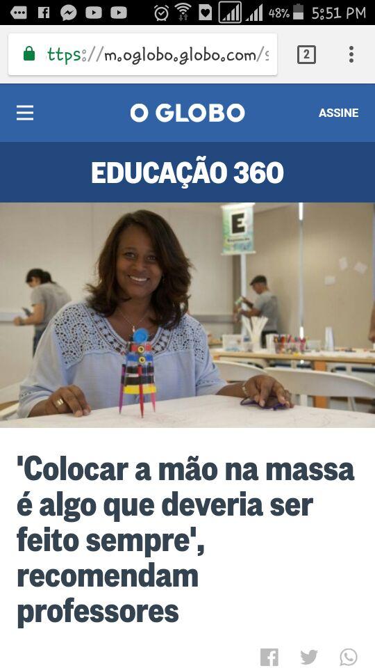 Sucata - Educação 360
