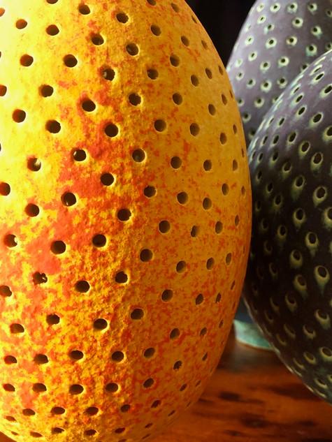 Autumn on the Monaro - Close up
