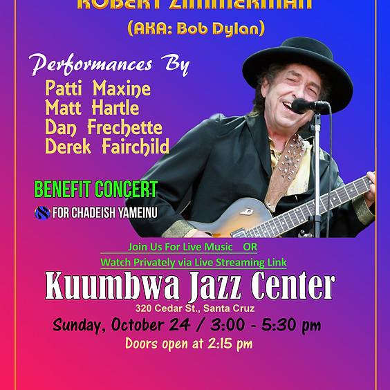 The Musical Genius of Robert Zimmerman AKA Bob Dylan