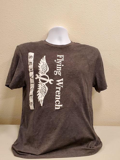 Men's Flying Wrench T-Shirt