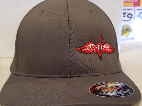 Flying Wrench Hat