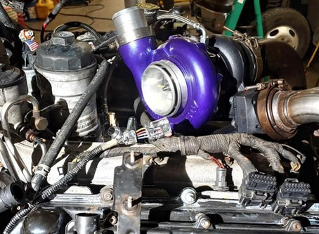 Choosing the Right Turbo System