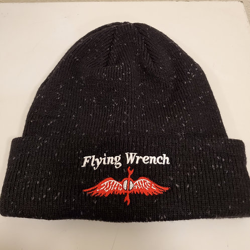 Flying Wrench Beanie