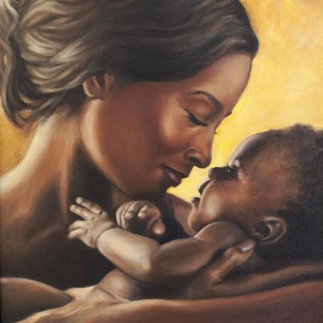 The Black Woman's Lament
