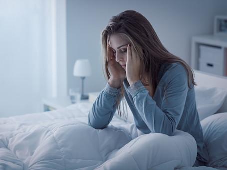 Combattre l'anxiété de manière naturelle