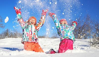 Les indispensables pour partir aux sports d'hiver