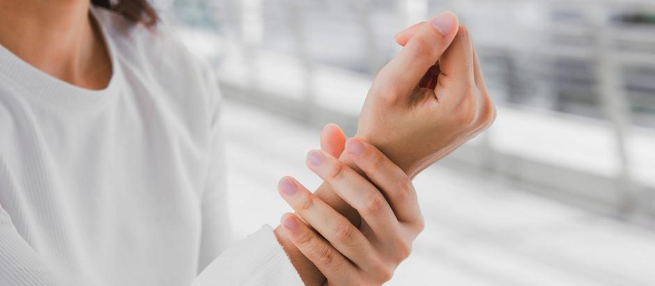 Soulager les douleurs articulaires grâce aux solutions naturelles