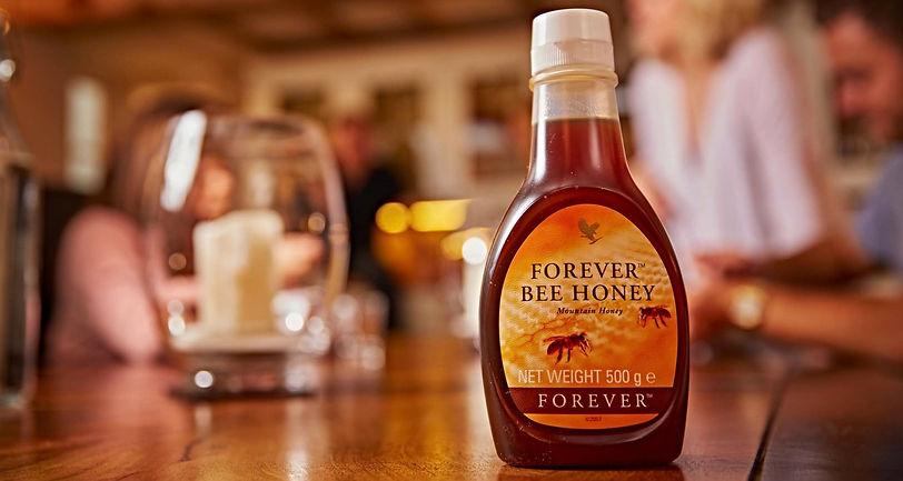 Forever-Miel-découvrez les bienfaits des produits de la ruche- Reves d'aloe.jpg