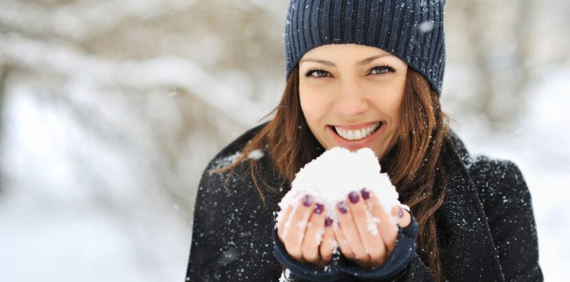Comment prendre soin de ses cheveux en hiver?