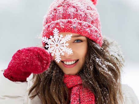 Protéger et hydrater sa peau en hiver