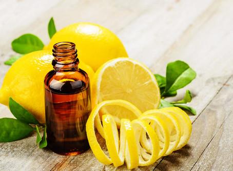 Tout savoir sur l'huile essentielle de citron