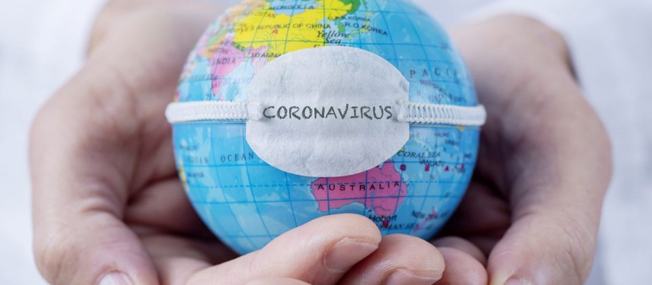 Corona virus - nos conseils pour se prémunir
