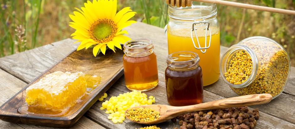 Découvrez les bienfaits des produits de la ruche