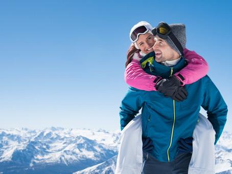 Les indispensables pour partir à la montagne cet hiver