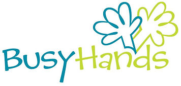 Busy Hands Logo