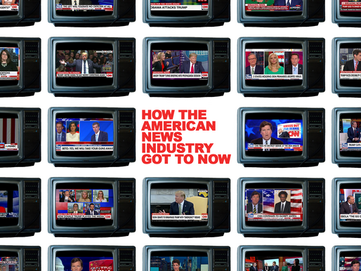 How The American News Industry Got To Now: Part 2