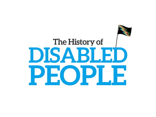 The History of Disabled People