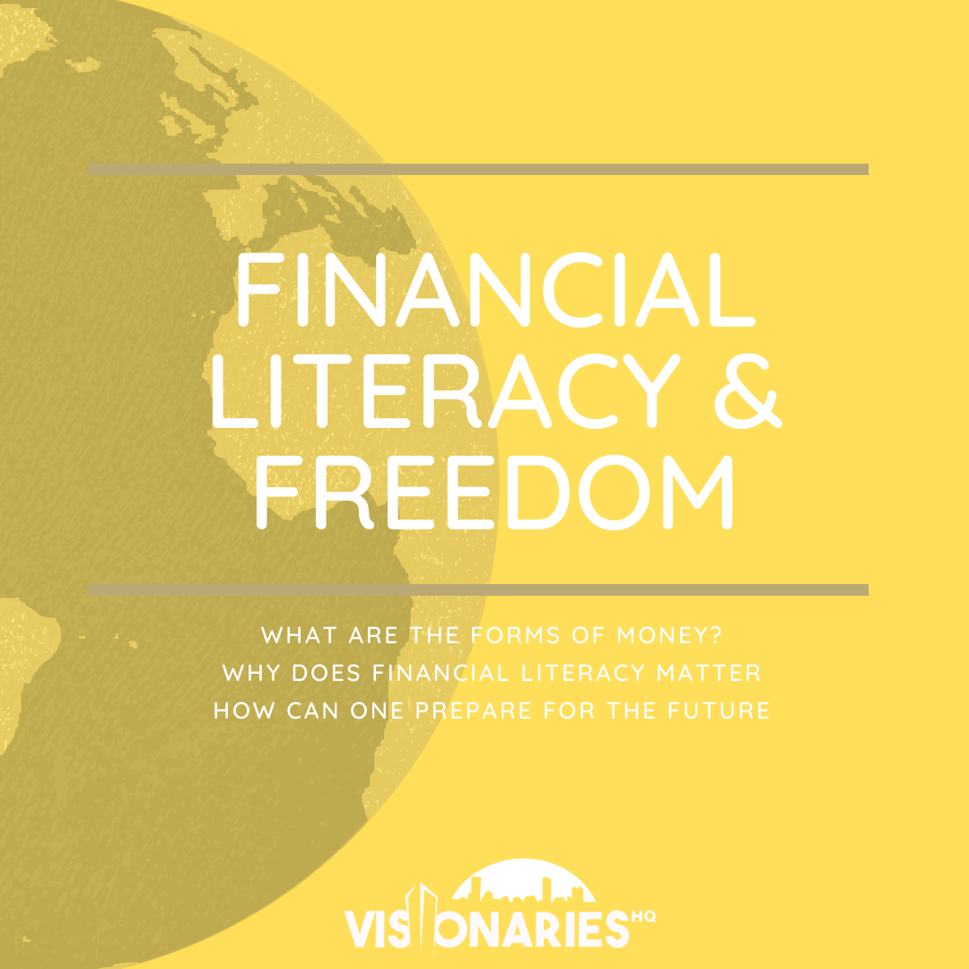 Financial Literacy and Freedom Talk