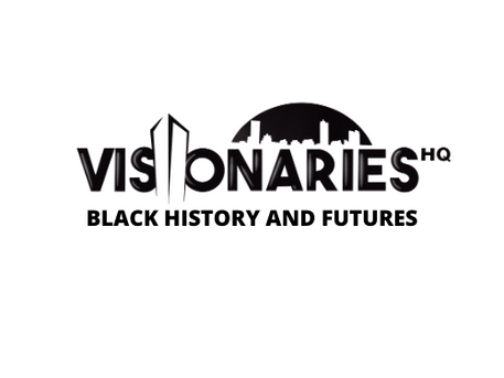 Black History and Futures Month