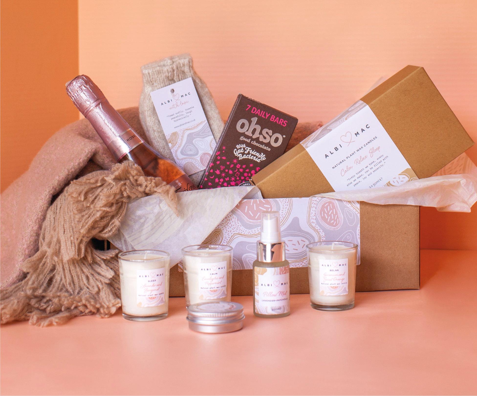 £80 gift box