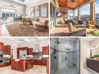 LUXURY OPEN HOUSE: 190 Via Cresta Drive