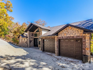 Breathtaking Waterfront Home for Sale: 1880 Palisades Drive