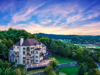 Kinderhook Castle for Sale