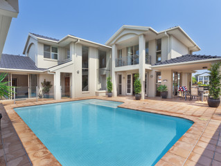 Top 5 Tips for Selling A Luxury Home
