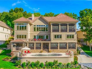 Upcoming Luxury Open Houses