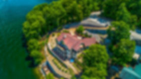 Lakfront Property at the Lake of the Ozarks