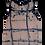 Thumbnail: Regata Xadrez Decote Reversível