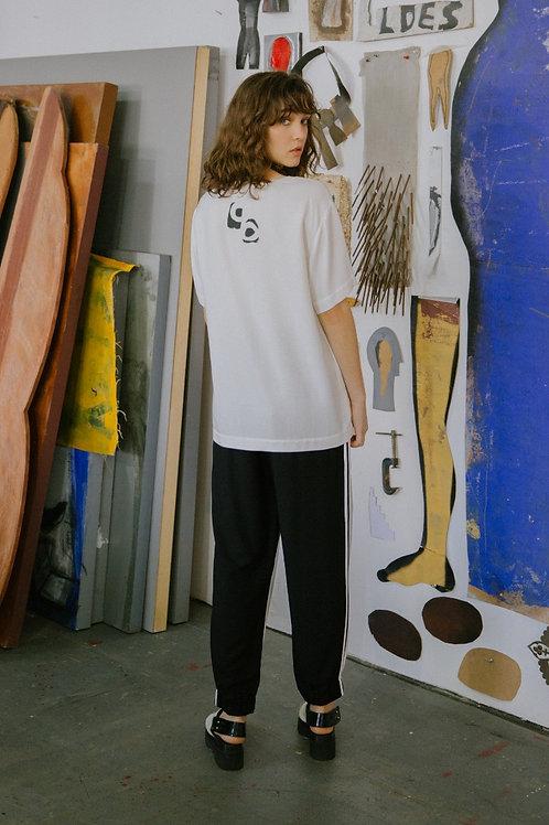 T-Shirt Crepe MT Costas