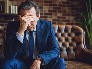 3 WAYS TO RECOVER FROM THE EMOTIONAL EXHAUSTION OF MINISTRY