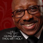 "James Dewitt Johnson, ""Thou Art Holy""  CD"
