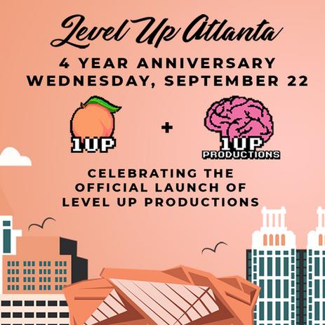 Level Up Atlanta Phase 2 Overview